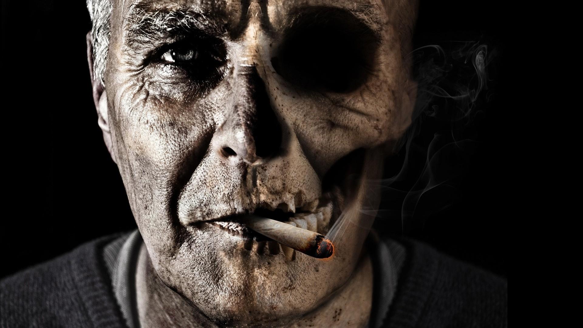 facebook kouření největší zadek v prdeli